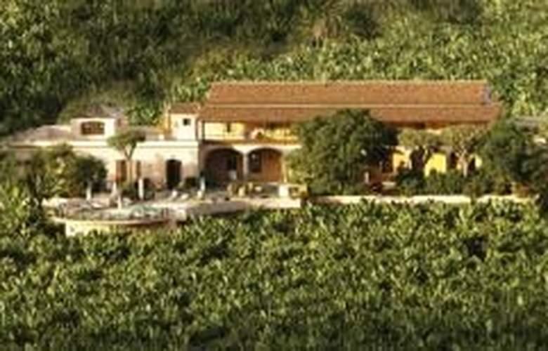 Hacienda Del Buen Suceso - Hotel - 0
