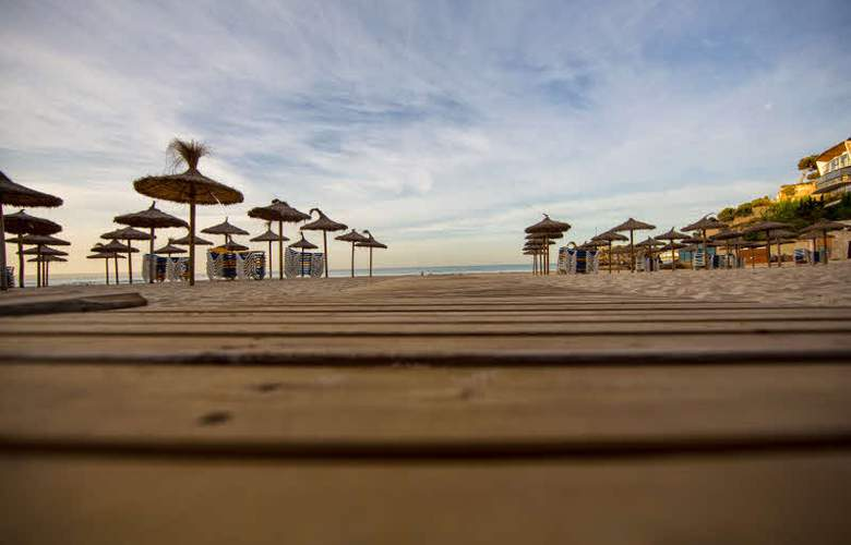 Be Live Adults Only La Cala Boutique - Beach - 5