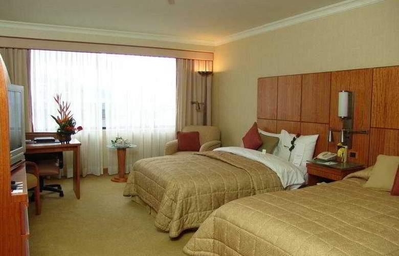 Swissotel Quito - Room - 3