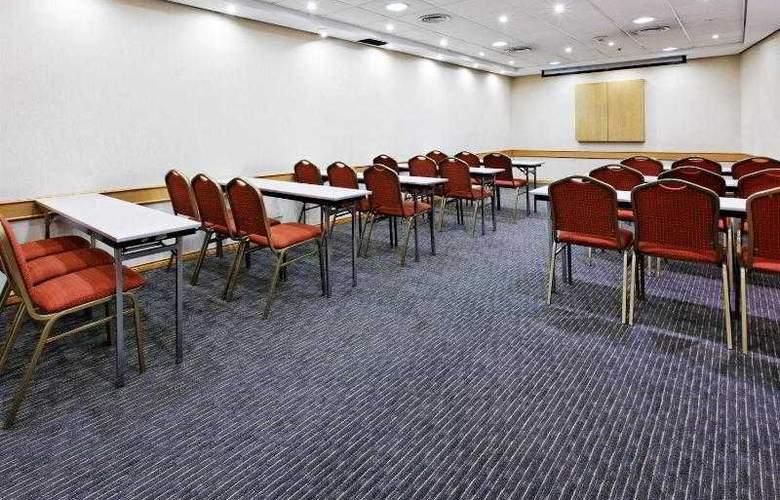 Holiday Inn Express Puerto Madero - Hotel - 24