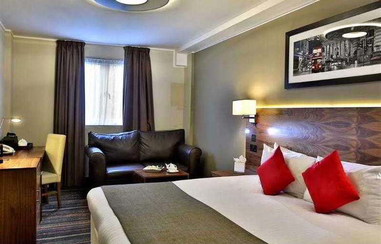 Best Western Palm - Hotel - 51