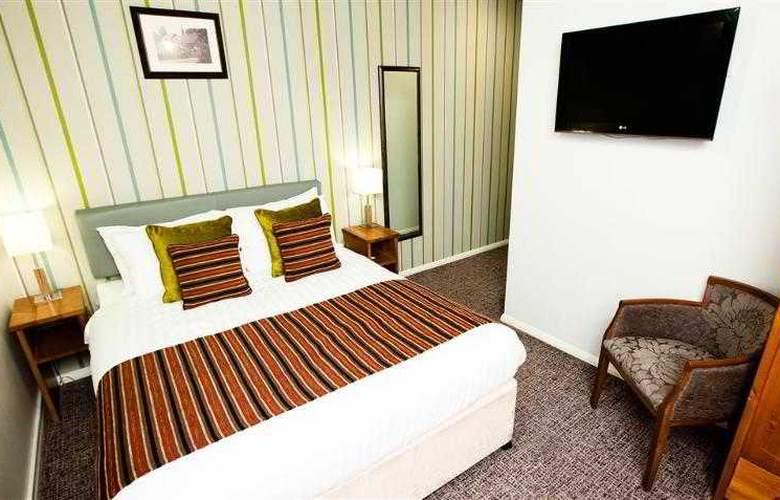 Best Western Henley Hotel - Hotel - 26