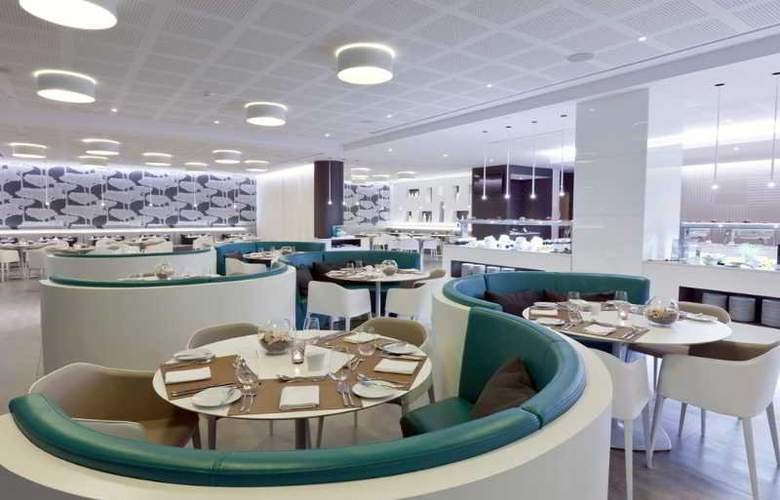 Epic Sana Algarve - Restaurant - 40