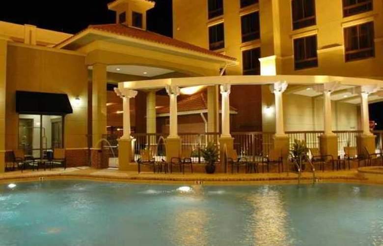 Hilton Garden Inn Jacksonville Downtown Southbank - Hotel - 3