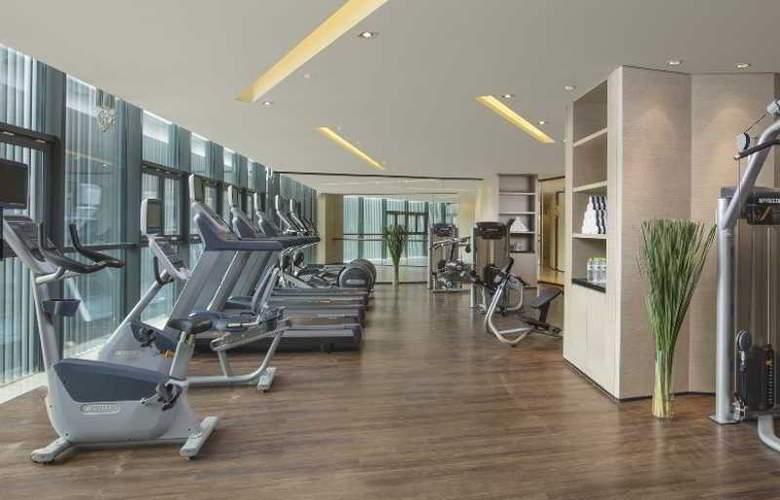 Himalayas Qingdao Hotel - Sport - 1