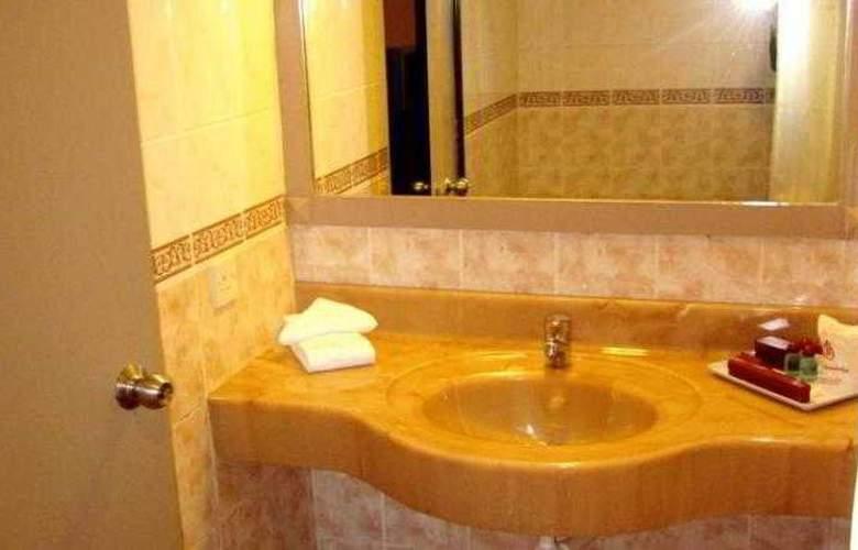 Kuala Lumpur International Hotel - Room - 4