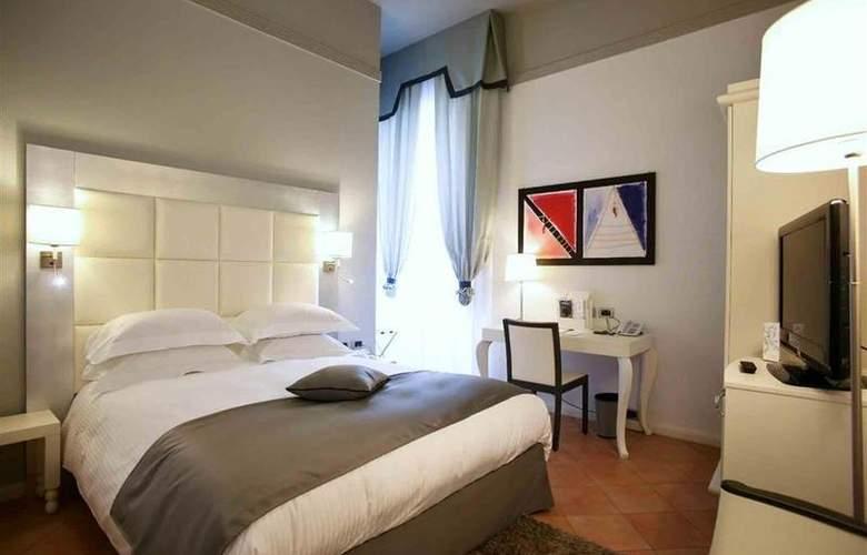 Palazzo Caracciolo Napoli - MGallery by Sofitel - Room - 53