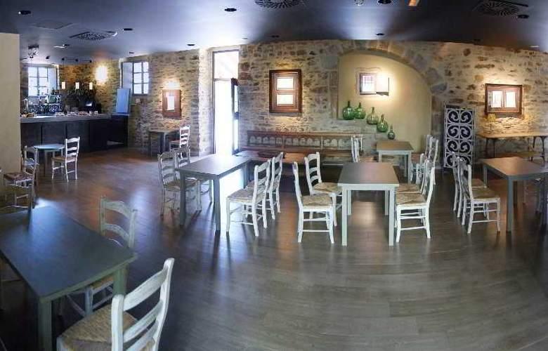 Hotel Restaurante Ibaia - Restaurant - 10