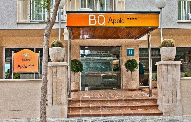 BQ Apolo - Hotel - 0