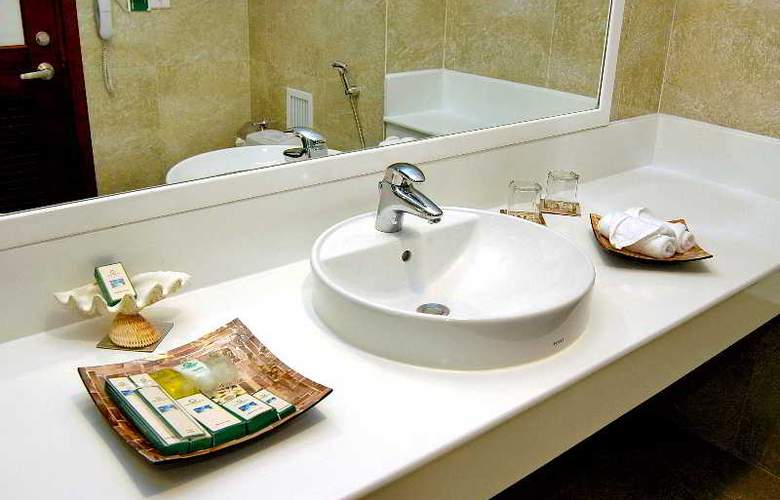 Green World Hotel Nha Trang - Room - 21