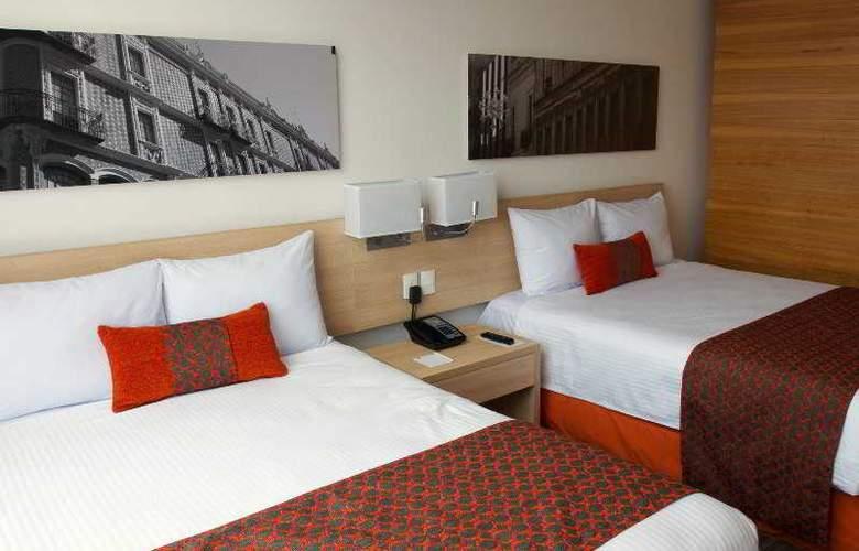 Camino Real Hotel & Suites Puebla - Room - 16
