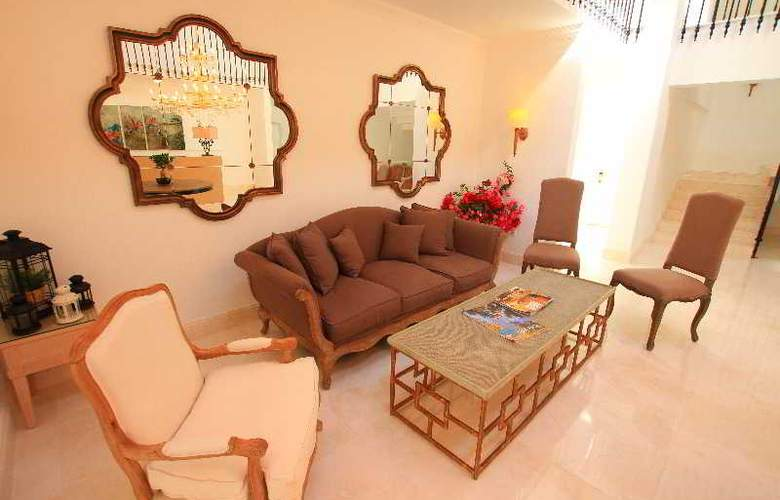 Palm Bay Beach Hotel - General - 1