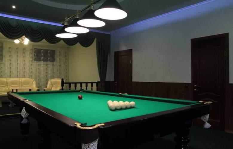 Vele Rosse Hotel - Sport - 6