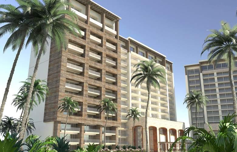 Now Amber Resort & Spa - Hotel - 6