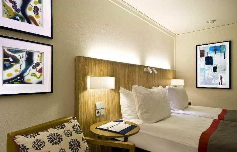 Radisson BLU Waterfront Hotel - Room - 17