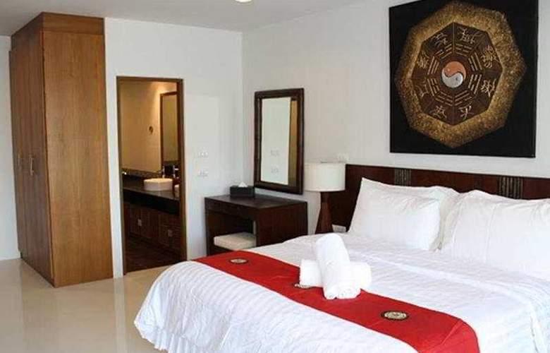 Surin Park Phuket - Room - 4