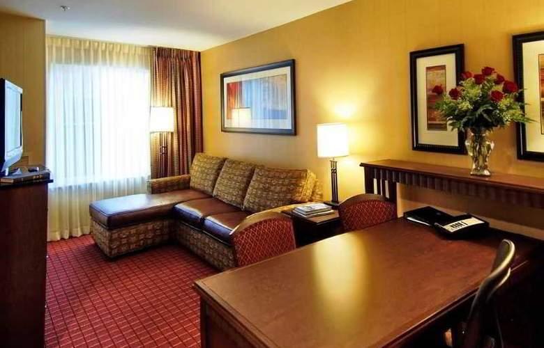 Embassy Suites Anchorage - Room - 6