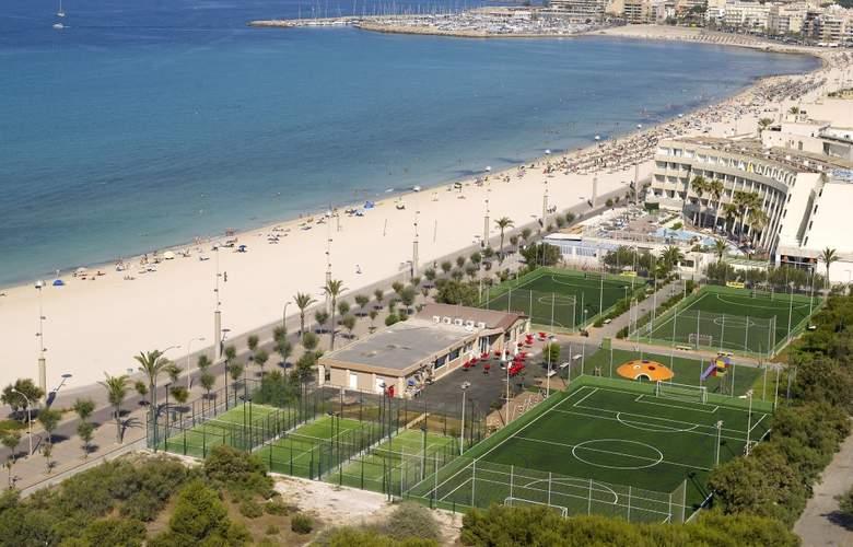 Fontanellas Playa - Sport - 37