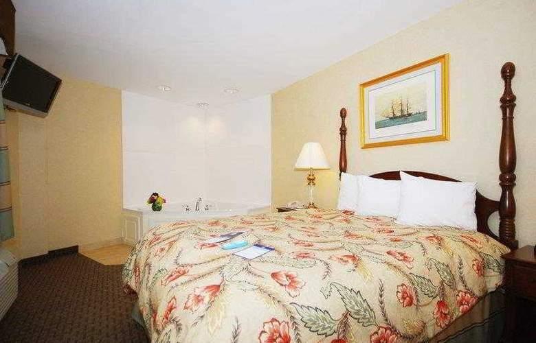 Best Western Adams Inn - Hotel - 2