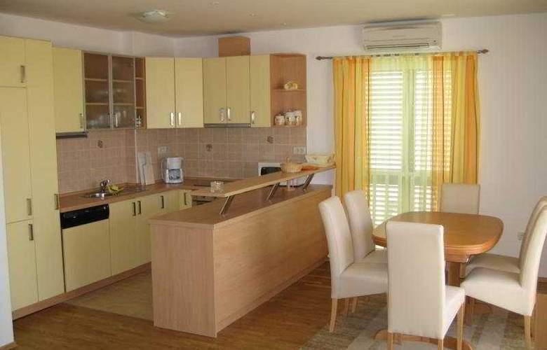 Pervanovo Apartments - Room - 4