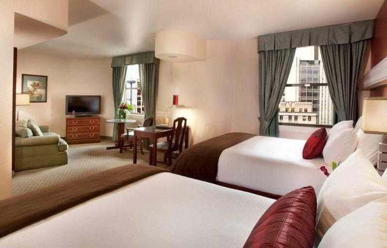 Roosevelt a Coast Hotel Seattle - Room - 1