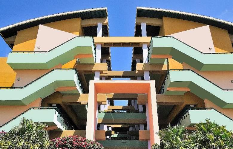 Starfish Montehabana - Hotel - 6