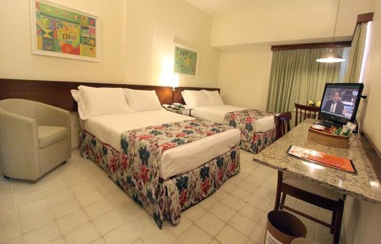 Manibu Recife - Room - 36
