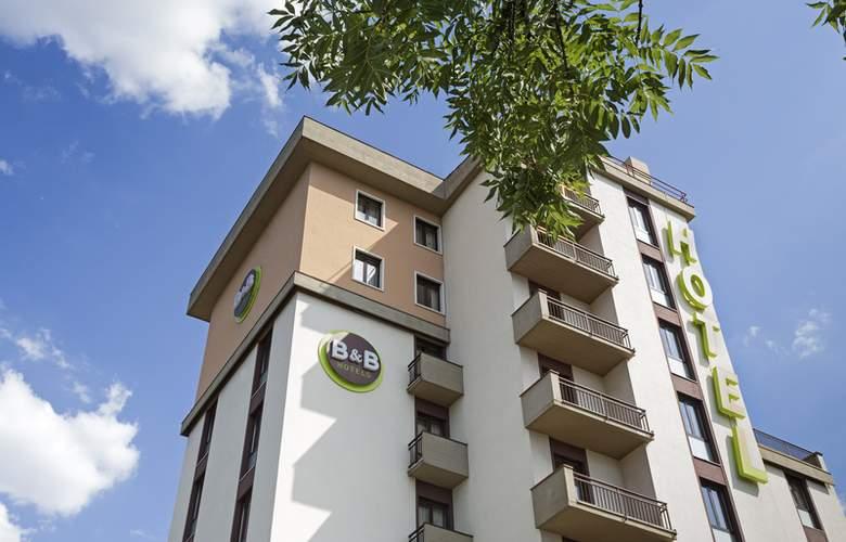 B&B Firenze Novoli - Hotel - 0
