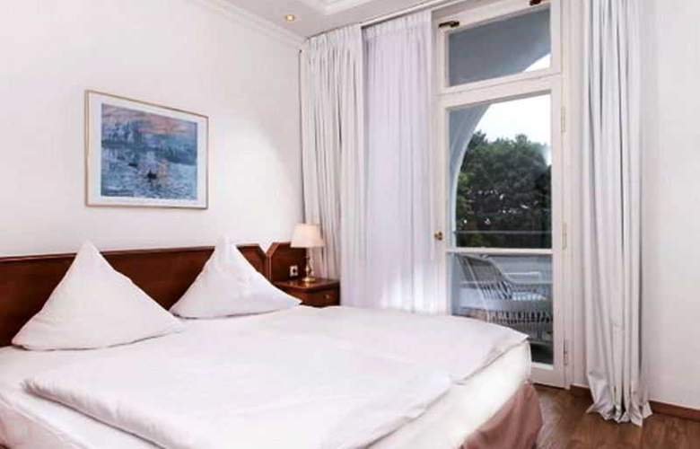 Tryp by Wyndham Ahlbeck Strandhotel - Room - 11