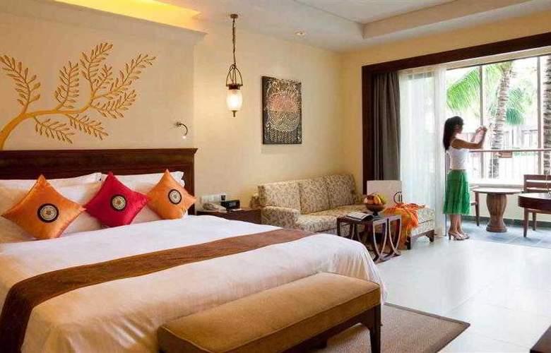Pullman Yalong Bay Hotel & Resort - Hotel - 6