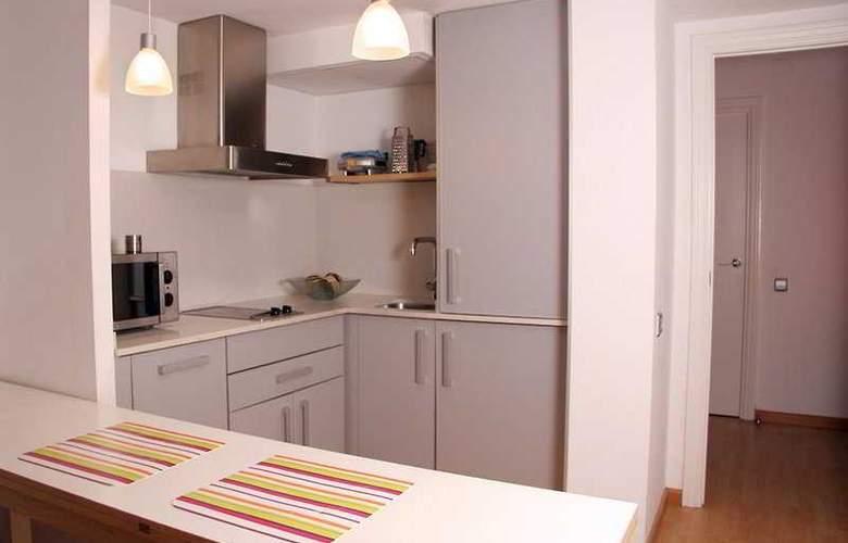 Aramunt Apartments - Room - 7