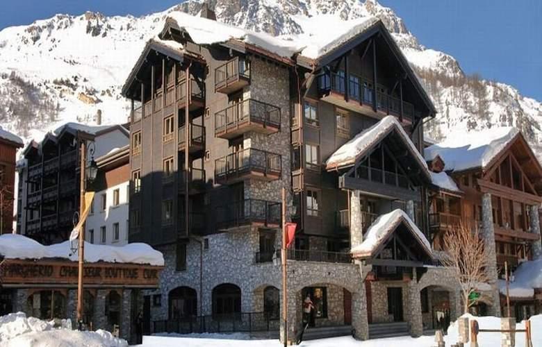 Avenue Lodge Hotel - Hotel - 0