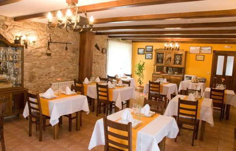 Casa Castiñeira - Restaurant - 6