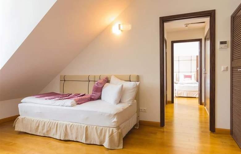 Best Western Plus Hotel Arcadia - Room - 111