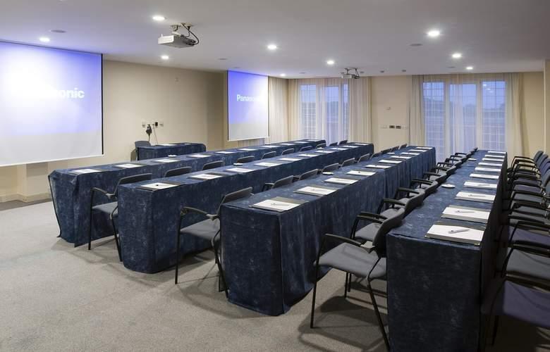 Hipotels Barrosa Park - Conference - 4