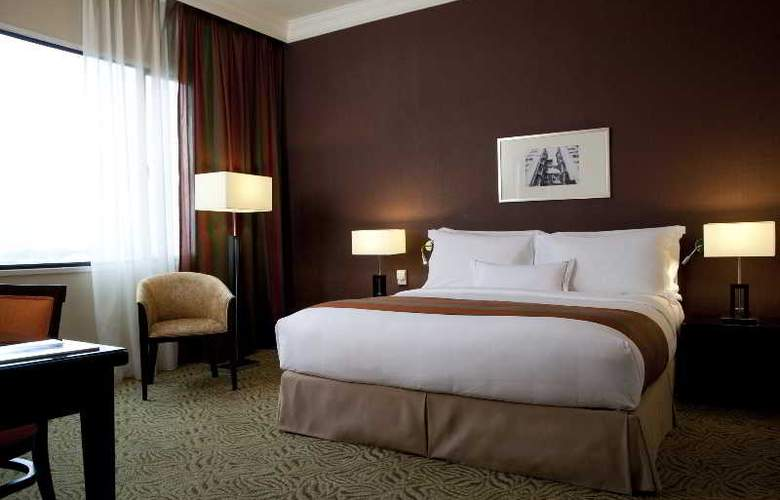 Vistana Hotel Kuala Lumpur - Room - 15