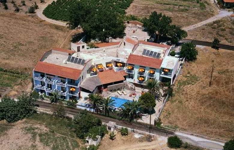 Oceanida Bay - Hotel - 0