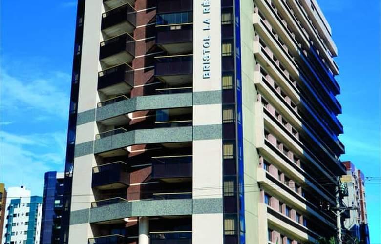 Bristol La Residence Victoria - Hotel - 8