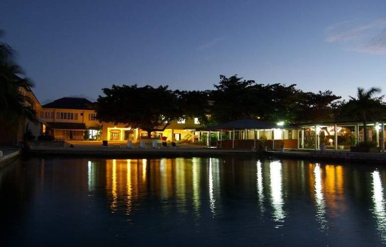 Morgan's Harbour - Hotel - 4