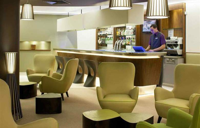 Novotel Paris 14 Porte D'Orleans - Bar - 45