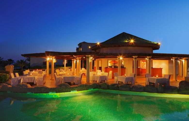 Hyatt Regency Sharm El Sheikh Resort - Restaurant - 31