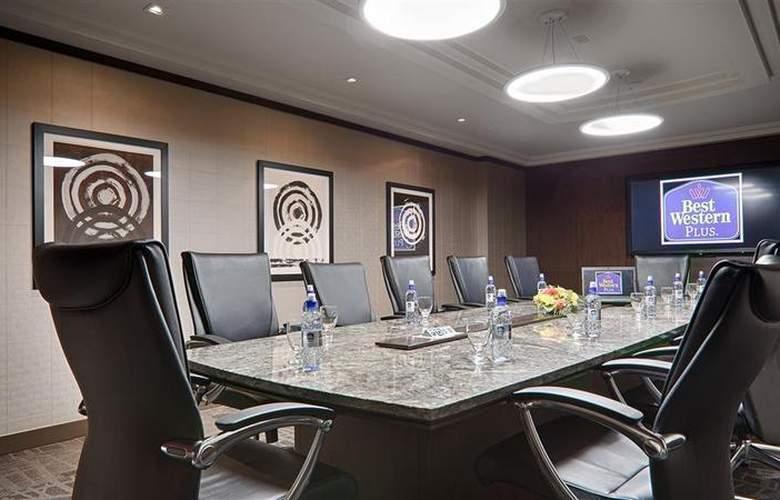 Best Western Plus Denham Inn & Suites - Conference - 112