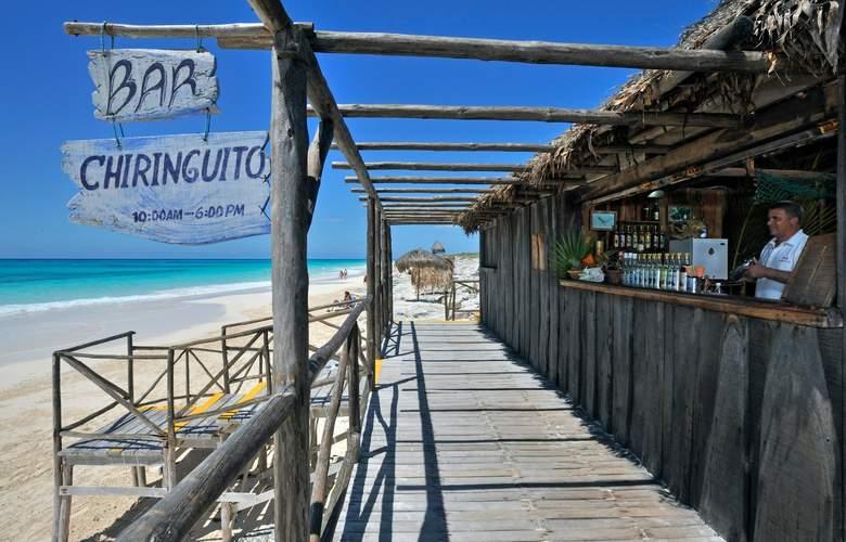 Sol Cayo Largo - Bar - 3