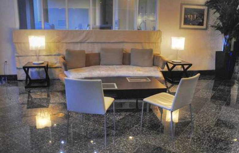 DoubleTree by Hilton Hotel San Diego Downtown - Hotel - 0