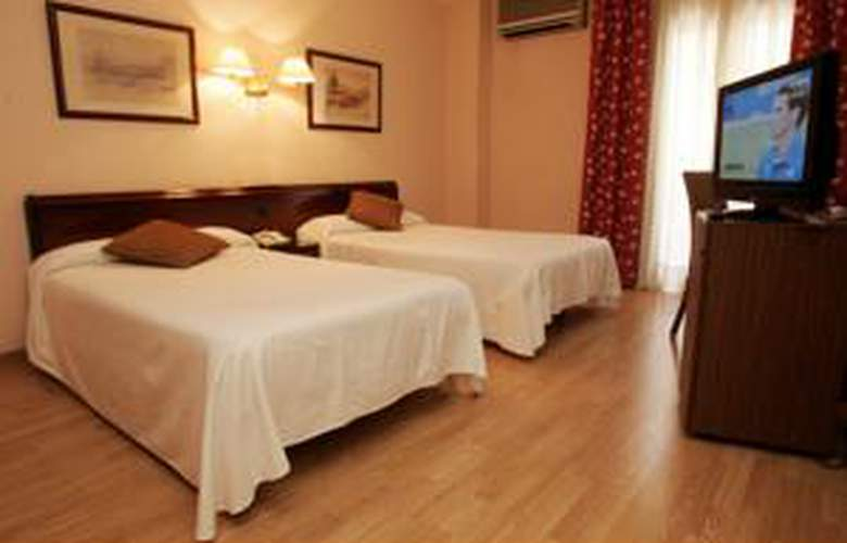 Vernisa - Hotel - 1