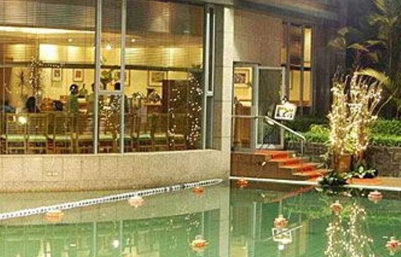 Ibis Kemayoran Jakarta - Pool - 2