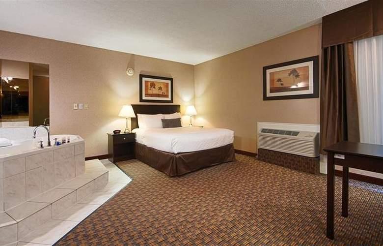 Coast West Edmonton Hotel & Conference Centre - Room - 54