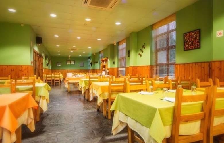 Hipic - Restaurant - 5