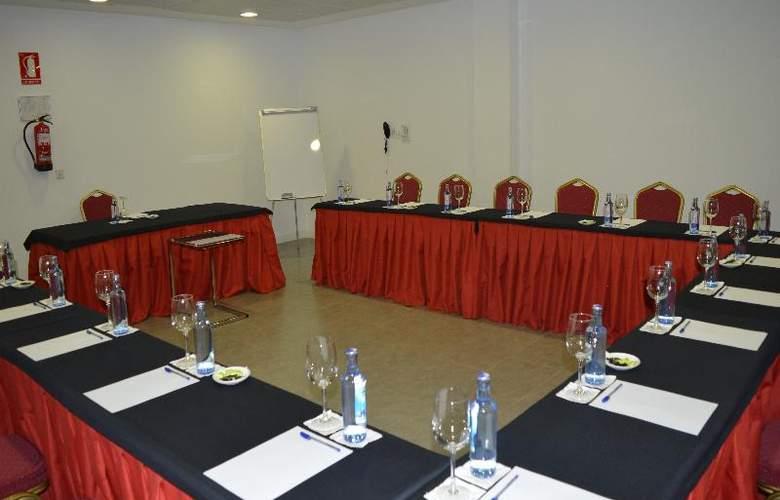 Sercotel Odeon - Conference - 40