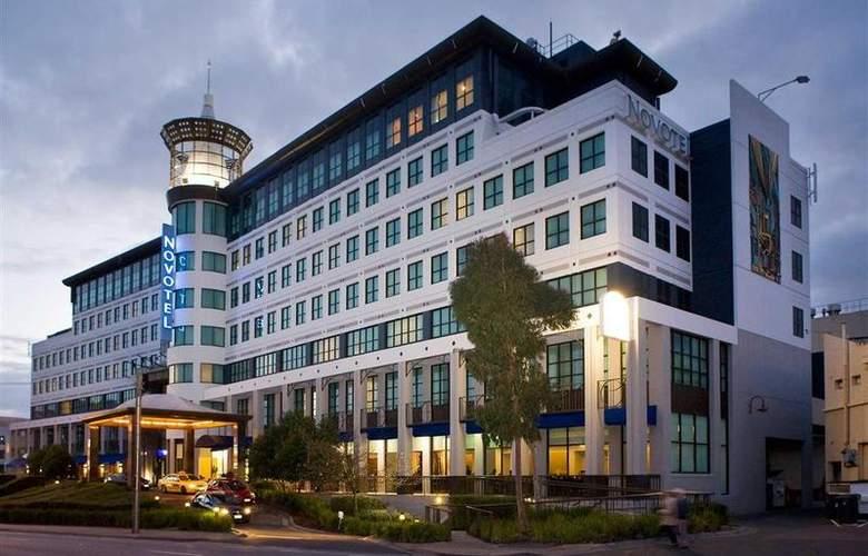 Novotel Melbourne Glen Waverley - Hotel - 57